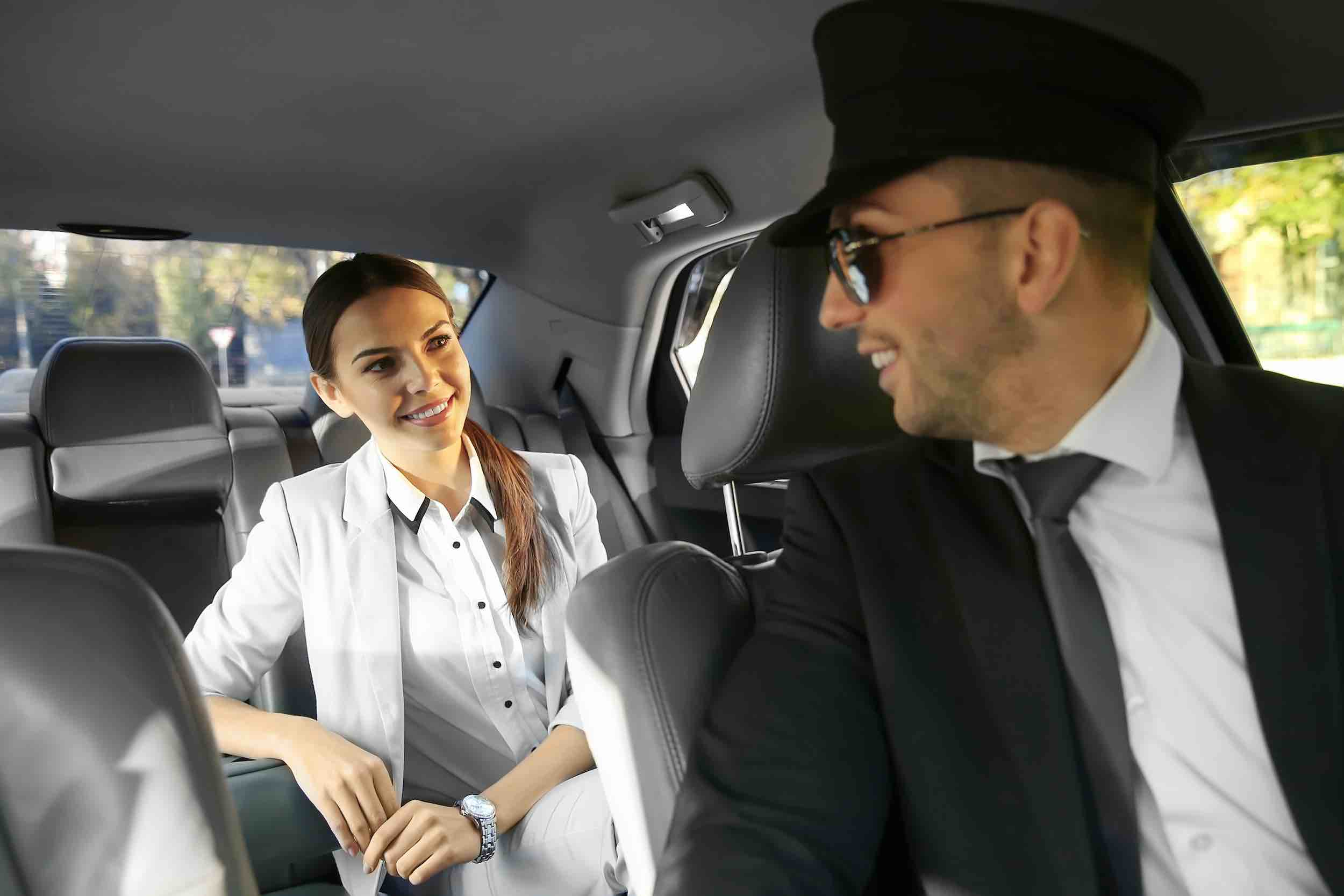 Freed from the stress of the travel organization, we will take care of your transfers